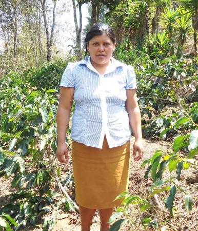 Gladys Yamilet
