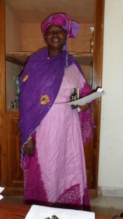 Fatou Binetou