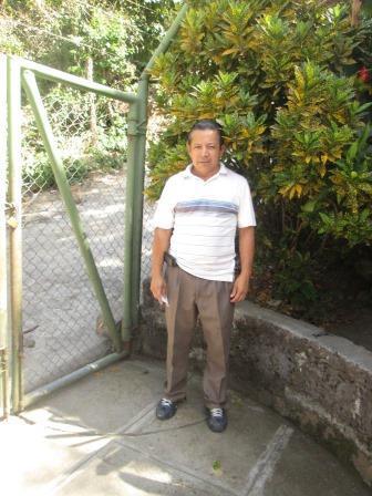 Jesús Santana