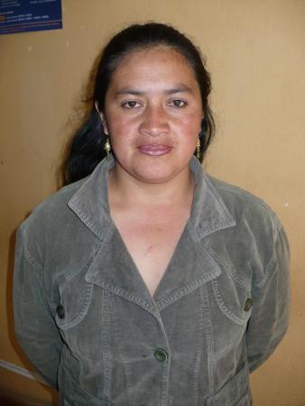 María Celina