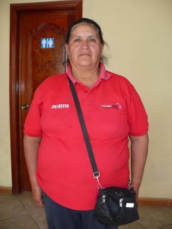 Esther Josefina