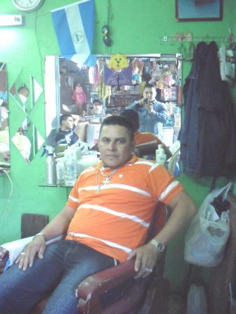 Sergio Jose