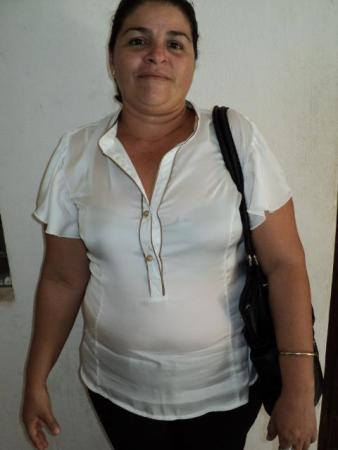 Betis Carolina
