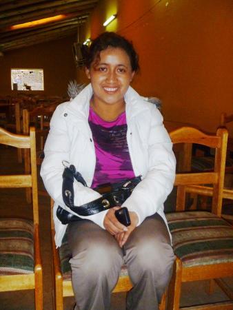 Neri Roxana