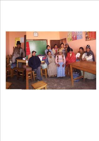 Nueva Generacion Group
