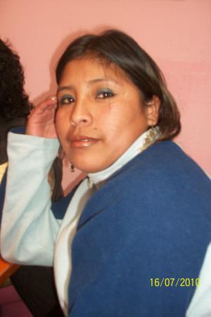 Shirley Eneida