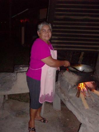 Dolores Antonia