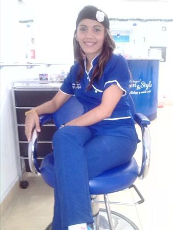 Yaritza Marinel