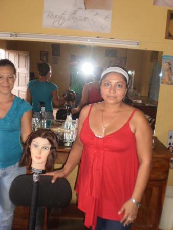 Mayra Concepcion