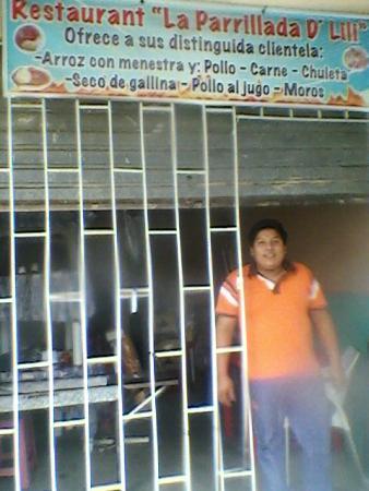 Carlos Miguel