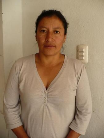 Narcisa Yolanda
