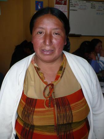 Delia Hermelinda