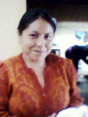 Maria Ofelia