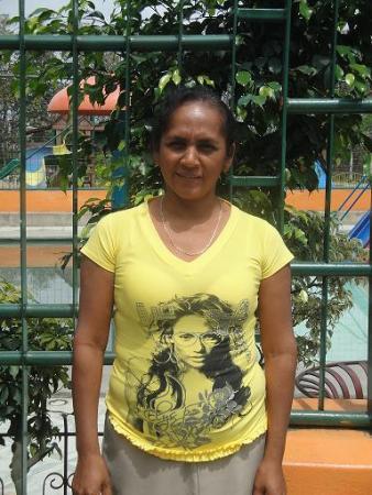 Elvita Del Rocio