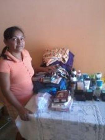 Patricia Mariana