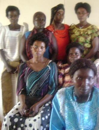 Frisita's Group