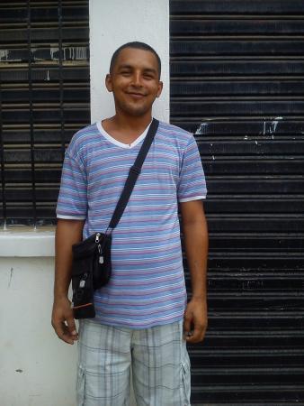 Edinson Antonio