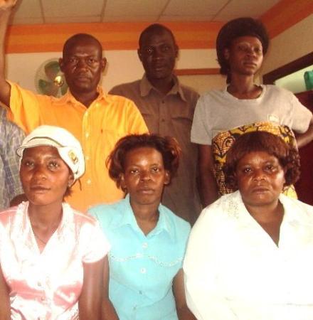 Bakusekamajja Development Group-Mukono