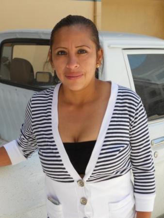 Norma Milagros