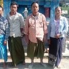 Kyauk Sit Pone (N) – 3 (C) Village Group