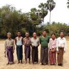 Thae Kone Gyi-3 (A) Village Group