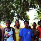Rolakoh Women's Group