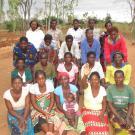 Mbwemba Group