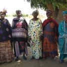 Fatou Malick's Group