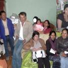 Amigos Intimos Group