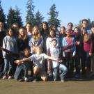 Overlake School Kiva Club