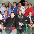 Virgen Del Carmen Group