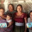 Mujeres De Pachali Group