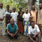 DR - Congo Forest dependent Community