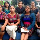 Mujeres De Chulumal Group