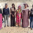 10 Fatimata Group