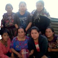 Las Mujeres Manzanitas Group