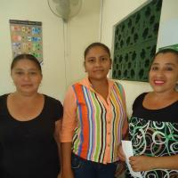 Las Tres Madres Group
