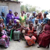 Fatoumata Diarraye's Group