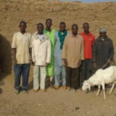 Foso Djigui Group