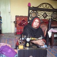 Syeda Musarat Farzana