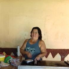 Arely Del Carmen