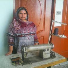 Lubna Begum