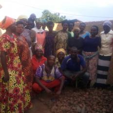 Abunzubumwe Acb Group