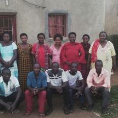 Ubwizerane Group