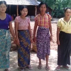 Kyauk Myay – 1 (C) Group