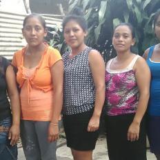 Grupo Nahualate 10 Group