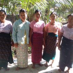Hman Cho-5 (E ) Village Group