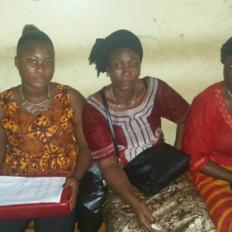 Juba Hill Traders Group