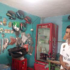 Jhon Fausto