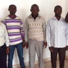 Conseillerie Anglicane Group